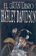 Portada del libro Gran libro de la harley davidson, el