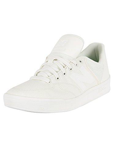New Balance Herren 300 Trainer, Weiß Weiß