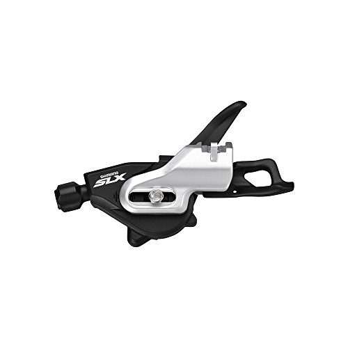 Shimano SLX SLX M670 I-spec-B 10-Speed Rapidfire Shifter - Right Hand