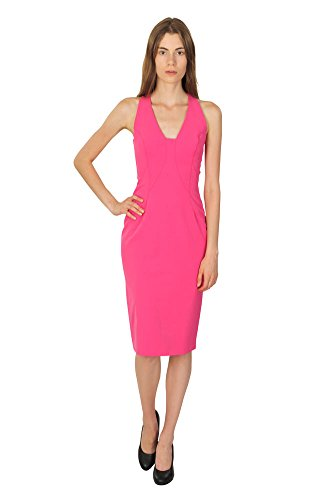 Versace - Robe - Femme * taille unique Rose