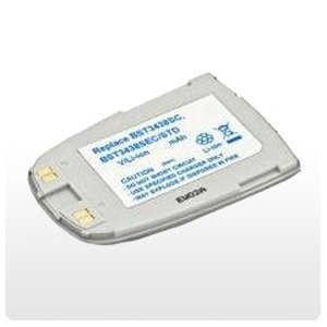 Qualitätsakku - Akku für Samsung SGH-E620 - 820mAh - 3,7V - Li-Ion