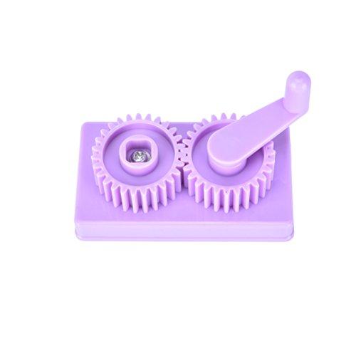 1PCS Quilling-Crimper Werkzeug Papier Quilling-Crimper Maschine Crimpen Papier Craft geformt DIY Art Werkzeug by hongtian