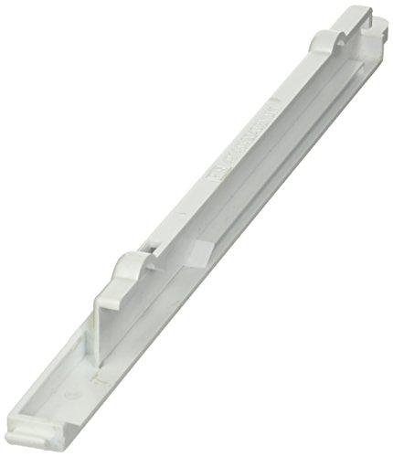 LG Electronics 4974JA2040A ORIGINAL Schiene Leiste Führungsschiene weiß für Glasplatte in Kühlschrank u.a. GC-399SLQ.CPLQLGD GC-B359BLQA.CPLQEAG GC-B359BLQA.CPLQLGD GR-359SXQ -