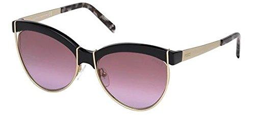 emilio-pucci-ep0057-schmetterling-injektiert-damenbrillen-black-brown-bordeaux-shaded01t-57-16-135