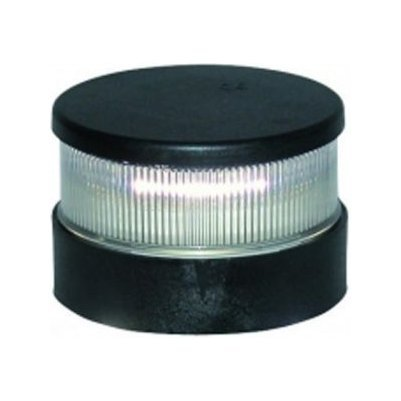 Aqua Signal Serie 34 Ankerlaterne LED BSH - Gehäusefarbe schwarz -
