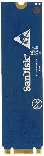 SanDisk SD8SNAT-128G SSD schwarz