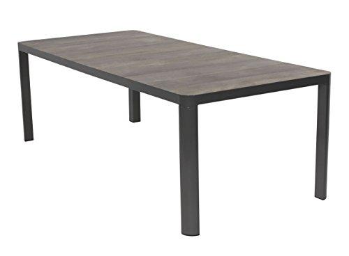 Lll Gartentisch Aluminium Holz Test Vergleich 01 2019 Neu