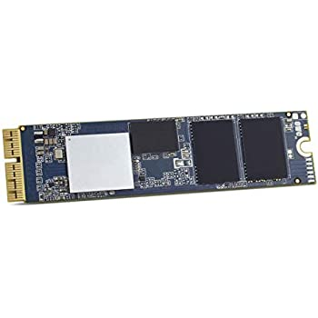 OWC SSD Aura Pro X2 de 480 GB para MacBook Air (Mediados de 2013 ...