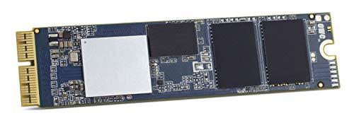 OWC Aura Pro X2 SSD für MacBook Air (Mitte 2013-2017), und MacBook Pro (Retina, Ende 2013 - Mitte 2015) Computer Mehrfarbig SSD Only 1.0 TB -