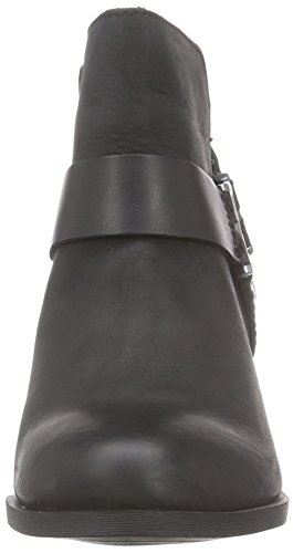 Aldo Arielle, Bottes Classiques femme Noir (black Leather 97)