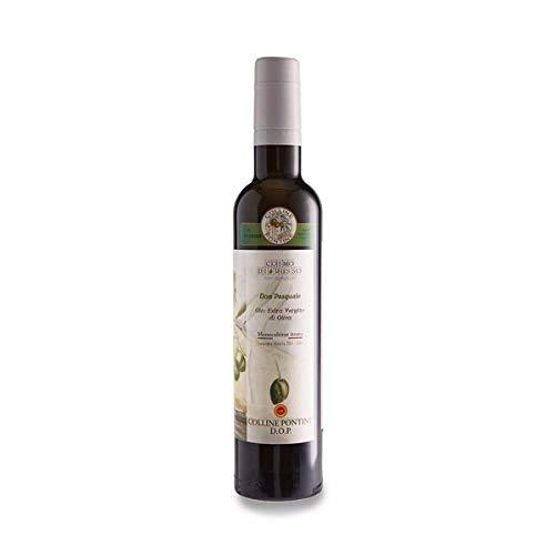 Olio extravergine di oliva colline pontine