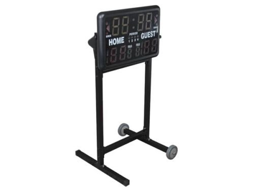 Panel Tabelle (Halterung für WT3116 Tabelle Panel Display Sport Chronometre Score Punkt)
