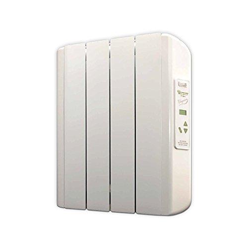 farho Radiador Electrico Bajo Consumo 500 W Eco-X ★★★ Radiador Electrico Programable...
