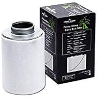 Filtro de Carbón Antiolor Prima Klima Eco Line K2601 360/480 m³/h (125mm)