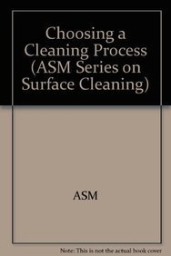 choosing-a-cleaning-process-cleaning-procedures-by-asm-international-1996-12-01