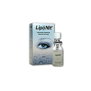 Lipo Nit Lidspray, 10 ml