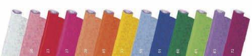 Staufen 202151 - Tischtuchpapier, 100 cm x 10 m dunkelblau