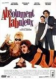 DVD ABSOLUMENT FABULEUX