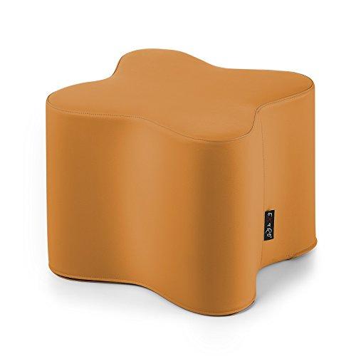 leon-pouf-pouff-puff-puf-leon-ecopelle-tavolino-arancio-h42xl48-cm-sfoderabile-antistrappo-arredo-so