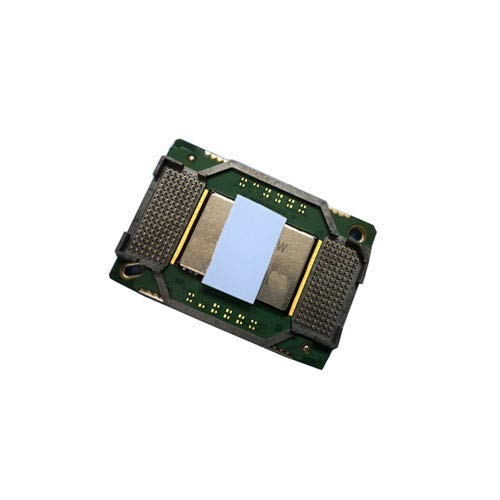 E-LukLife Replacment DLP Projector DMD BOARD CHIP Suitable For Mitsubishi EX51U XD210U XD221U XD221U-G Projector