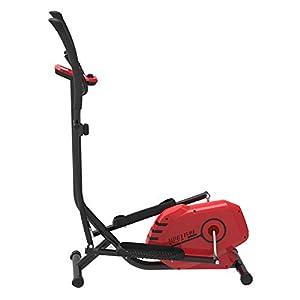 Murtisol Crosstrainer Modell E150T Sport Ellipsentrainer Elliptical Machine...