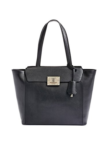 Guess cm 28 Black Shopper Angela wwzAgUq
