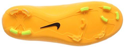 Nike JR Mercurial Victory V FG (651634-690) - Orange