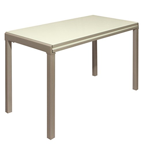 Tavoli A Consolle Moderni.Tavolo Allungabile Vetro Consolle Allungabile Cucina Sala Moderno