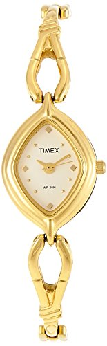 Timex Classics Analog Silver Dial Women's Watch - LS07