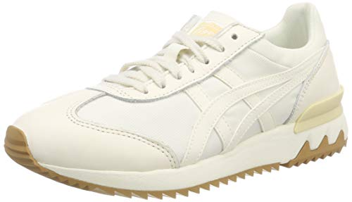 Asics Onitsuka Tiger California 78 Ex, Zapatillas Unisex Adulto, Blanco Cream 100, 38 EU