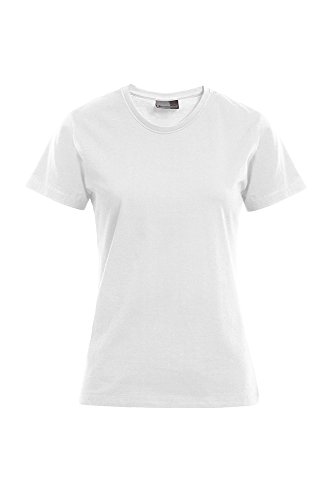 T-shirt Premium femme Blanc