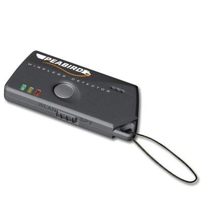 CABLING® detecteur caméra sans fil cachée et hot spot / point d'accès sans fil - Peabird