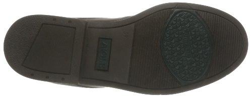 Aigle - Isaro - Chaussure d'equitation - Homme Marron (Dark Brown)