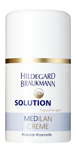 Hildegard Braukmann 24h Solution Medilan Gesichtsc reme 50 ml
