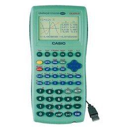 Casio-calculatrice Graphique Casio Graph 65 Usb