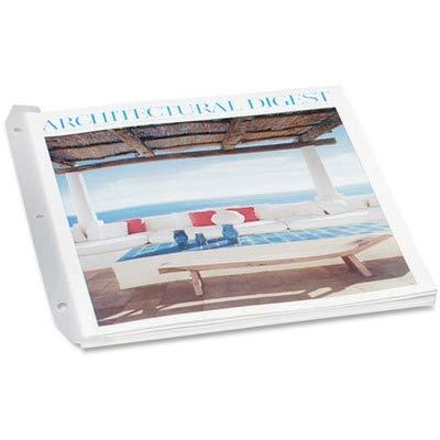 3 Ring Catalog/Magazine Organizer,9-1/2