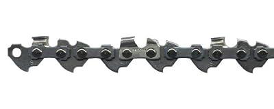 OREGON 91P 62 Links 3/8'' 050 low-kickback Chainsaw Chain for 18''/45CM bar