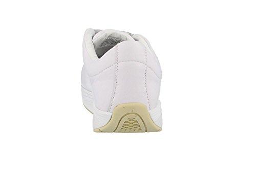 MBT Zende M, Chaussures de Sport de Travail Homme Blanc (16)