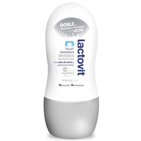 Lactovit, Desodorante - 55 gr