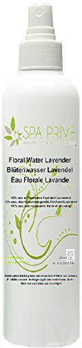 Acqua Floreale Lavanda 200 ml 100 % puro senza conservanti