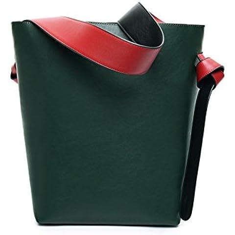 Estate borsa a tracolla tendenza mosaico/ sacchetto