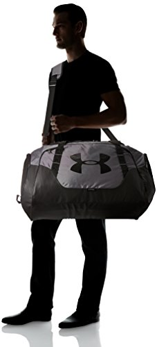 Under Armour Undeniable 3.0 Duffel Sporttasche Large Graphite