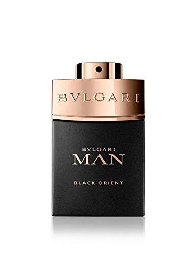 Bvlgari Orient schwarz
