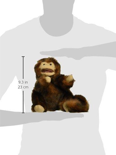 Folkmanis Puppets 2123 - Mono [Importado de Alemania]