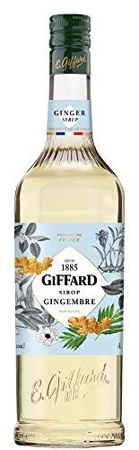 embre, Ginger) Sirup 1 Liter ()