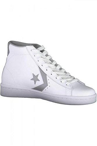 CONVERSE 157718C Sportliches Schuhwerk Damen BIANCO WHITE/DOLPHIN/WHITE 38-½