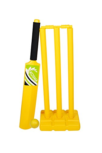 Kosma Cricket Crazy Lot de cricket Taille M
