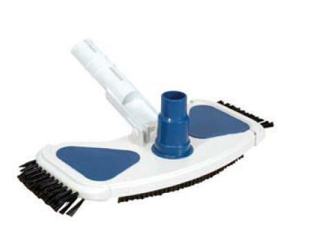 Fluidra Premium, extra schwere Ausführung Wartungs-und Reinigungszubehör, Bodenreiniger, Aqua