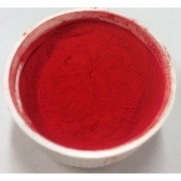 PLASTIFIANT ROUGE pot de 80 grs pour plombs