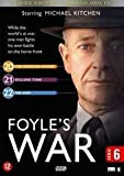 Foyle's War Box 6